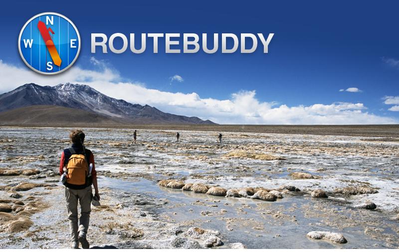 RouteBuddy